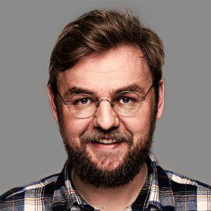 Jonas Mogensen